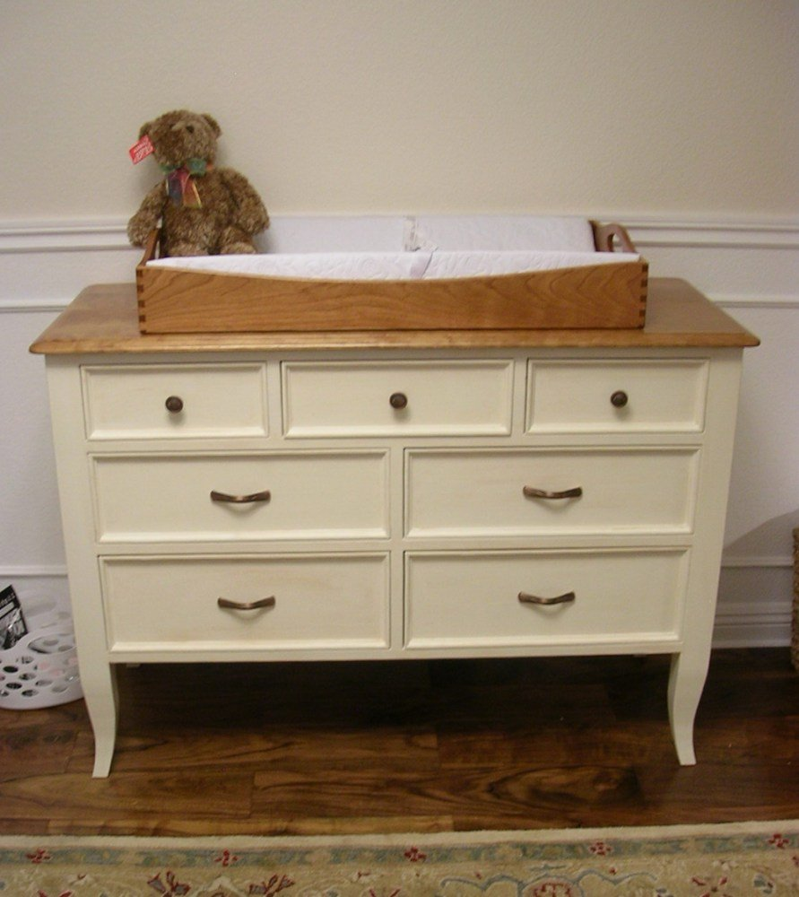 Changing Table Dresser Topper Home Design Idea Changing Table Topper Children