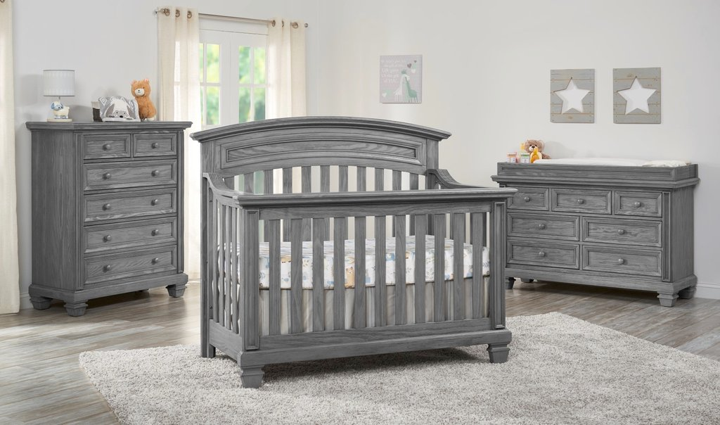 Changing Topper Oxford Baby Kid Changing Table Topper Children