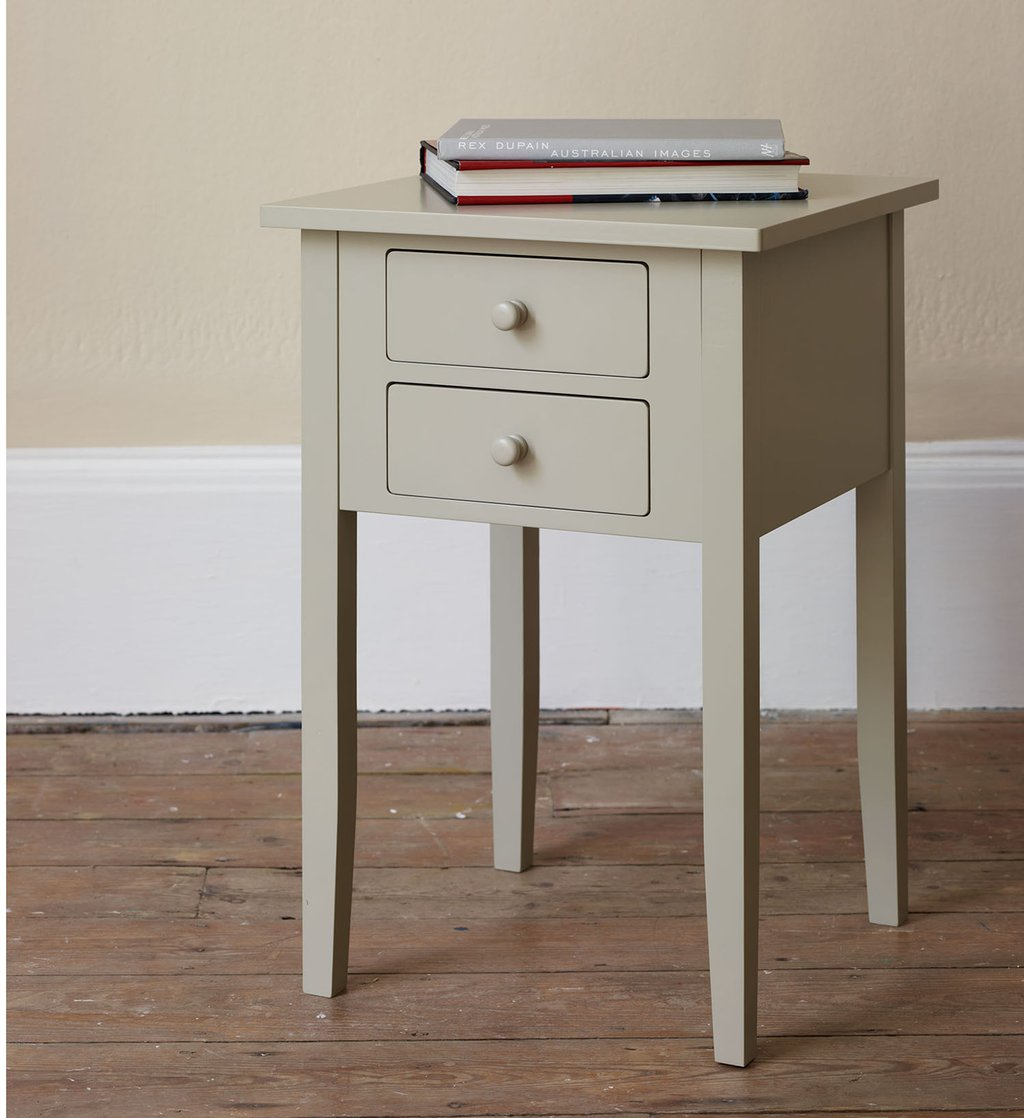 Charming Small Bedside Table Drawer Image Mirrored Nightstand And Dresser