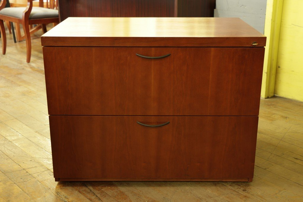 Cherry Wood Lateral File Cabinet Home Furniture Design 2 Drawer Lateral File Cabinet Wood