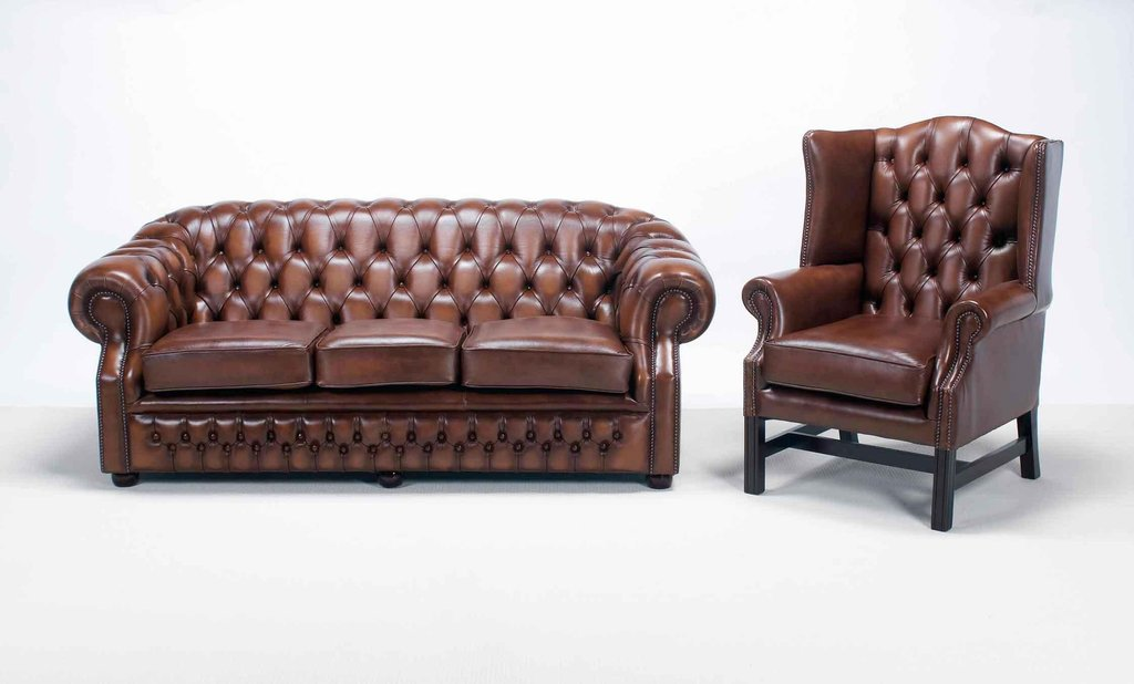 Chesterfield Sofa Chair Hickory Leather Chesterfield Velvet Chesterfield Sofa Ideas