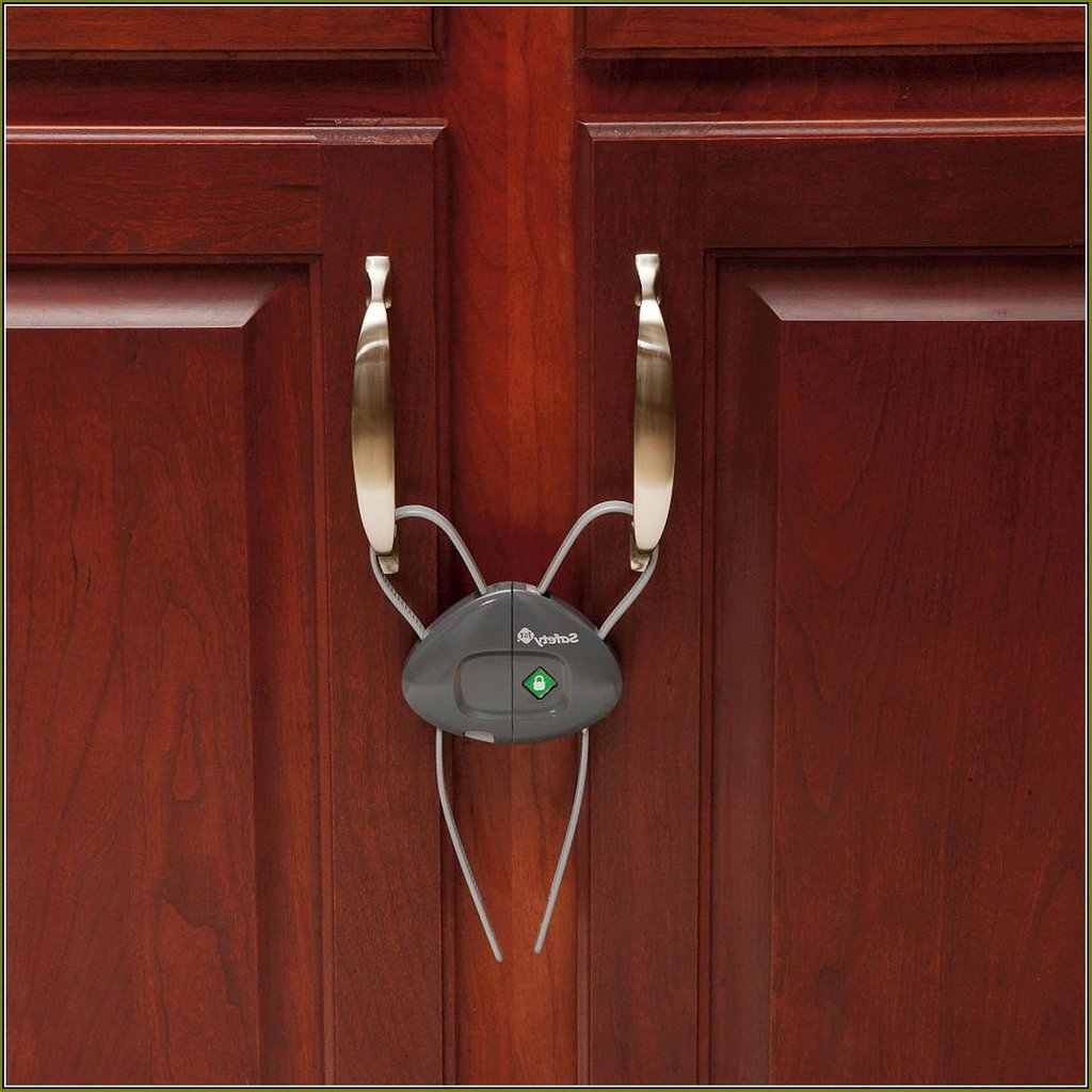 Child Safety Cabinet Lock Screw Home Design Idea Lateral File Cabinet Home Ideas