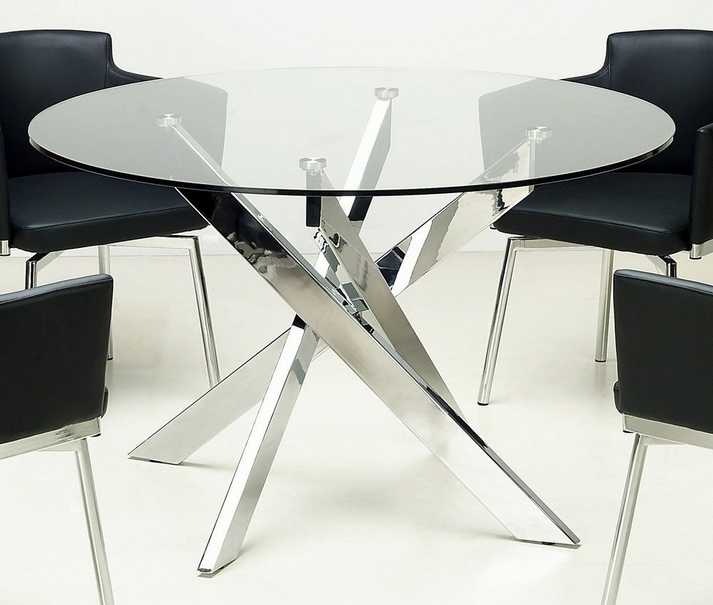 Choosing Glass Dining Room Table Small Space Restaurant Table Tops Plan
