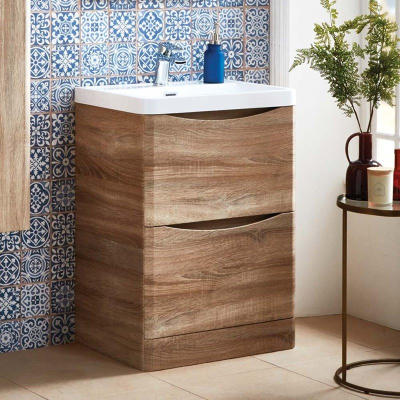 Choosing Vanity Unit Bathroom Tap Solid Wood Vanity Units For Bathrooms