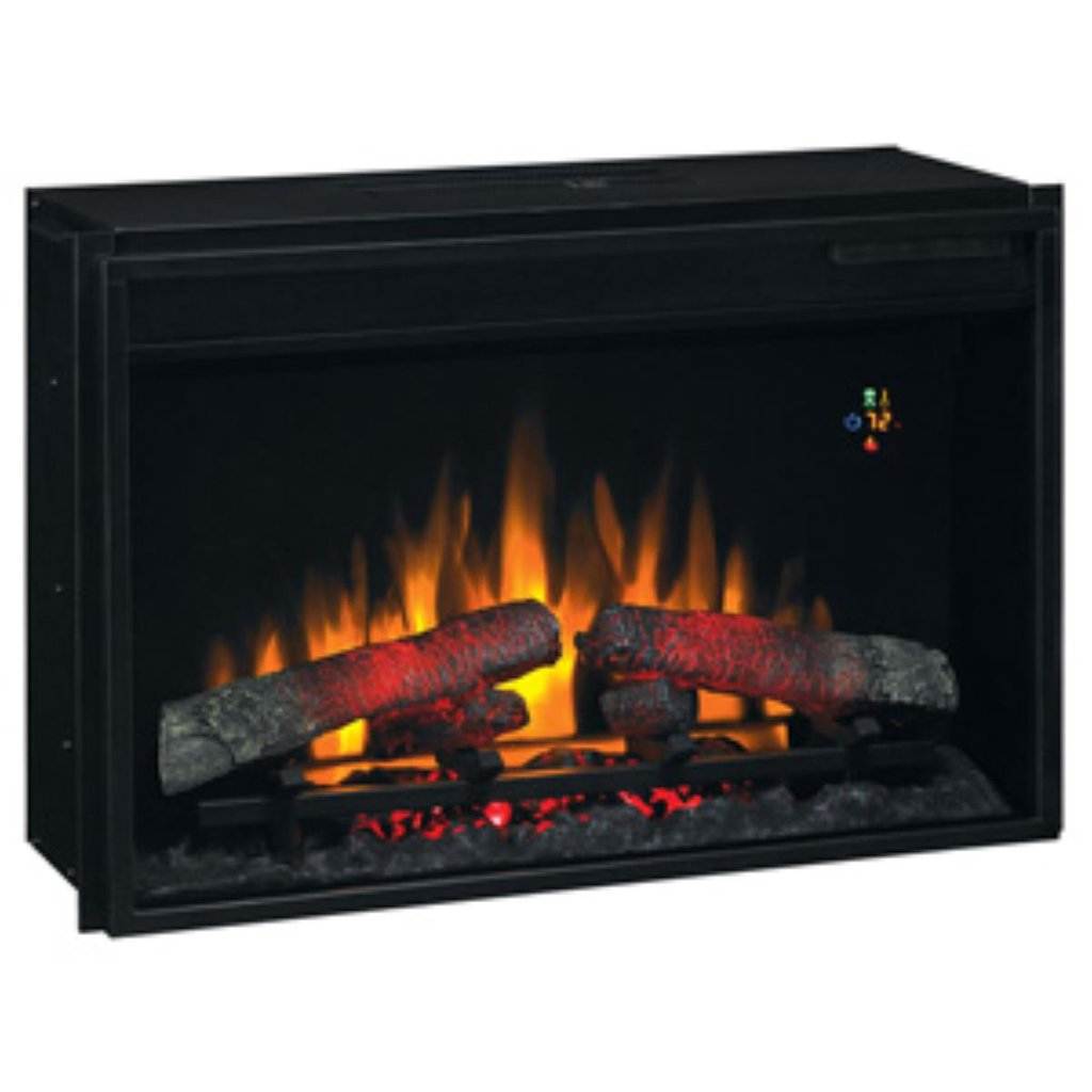 Clasic Flame 26 Electric Fireplace Insert Real Faux Best Ideas Electric Fireplace Insert