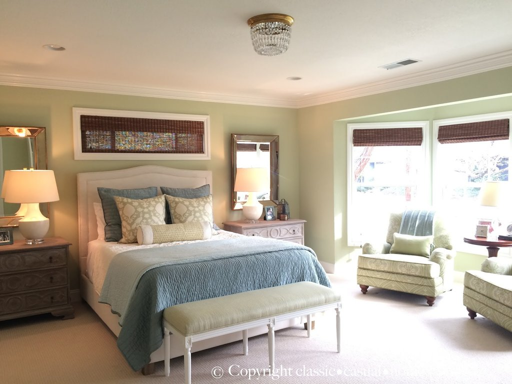 Classic Casual Home Soft Green Aqua Blue Master Aqua Blue Bedroom Ideas For Teen Girls