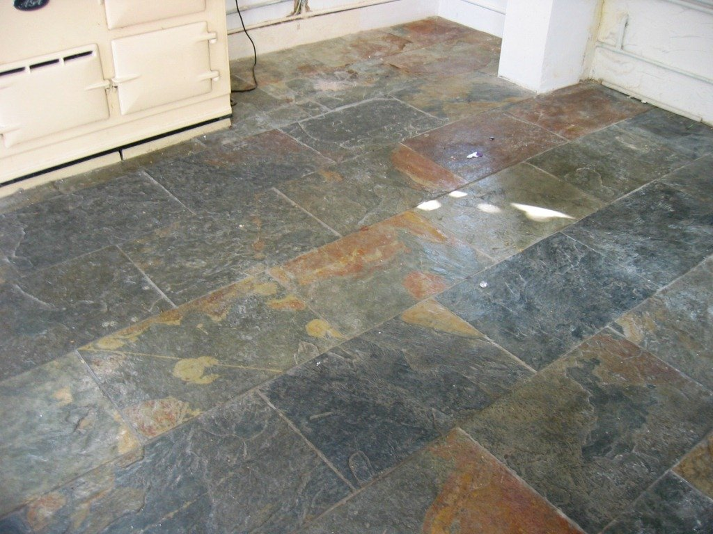 Clean Slate Floor Zef Jam Mild Soap For Slate Tile Flooring