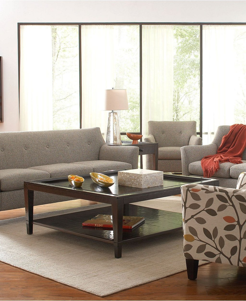 Closeout Bastille Table Collection Cardiff Beach House Contemporary Sleeper Sofa Sectional