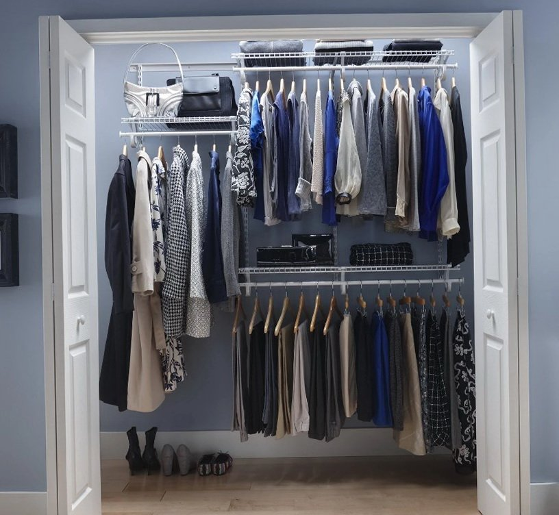Closetmaid Closet Organizer Home Depot Home Design Idea Make Wooden Narrow Dresser Easier For The Drawer Slide