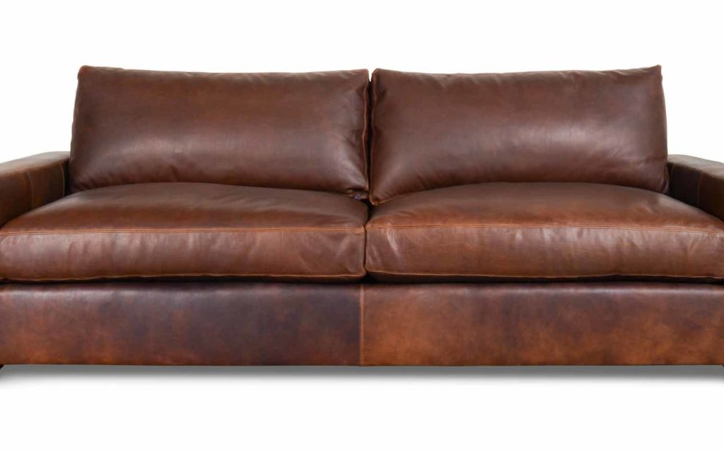 Cococohome Monroe Rh Maxwell Chesterfield Sofa Restoration Hardware