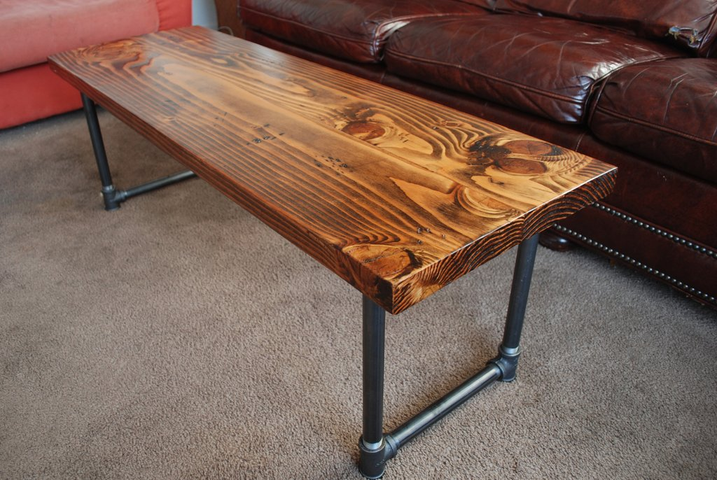 Coffee Table Leg Idea Diy Coffee Table Leg Home Design Bar Height Table Legs Decor