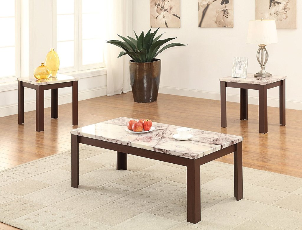 Coffee Table Table Set Home Furniture Design Decorate A Leather Ottoman Coffee Table