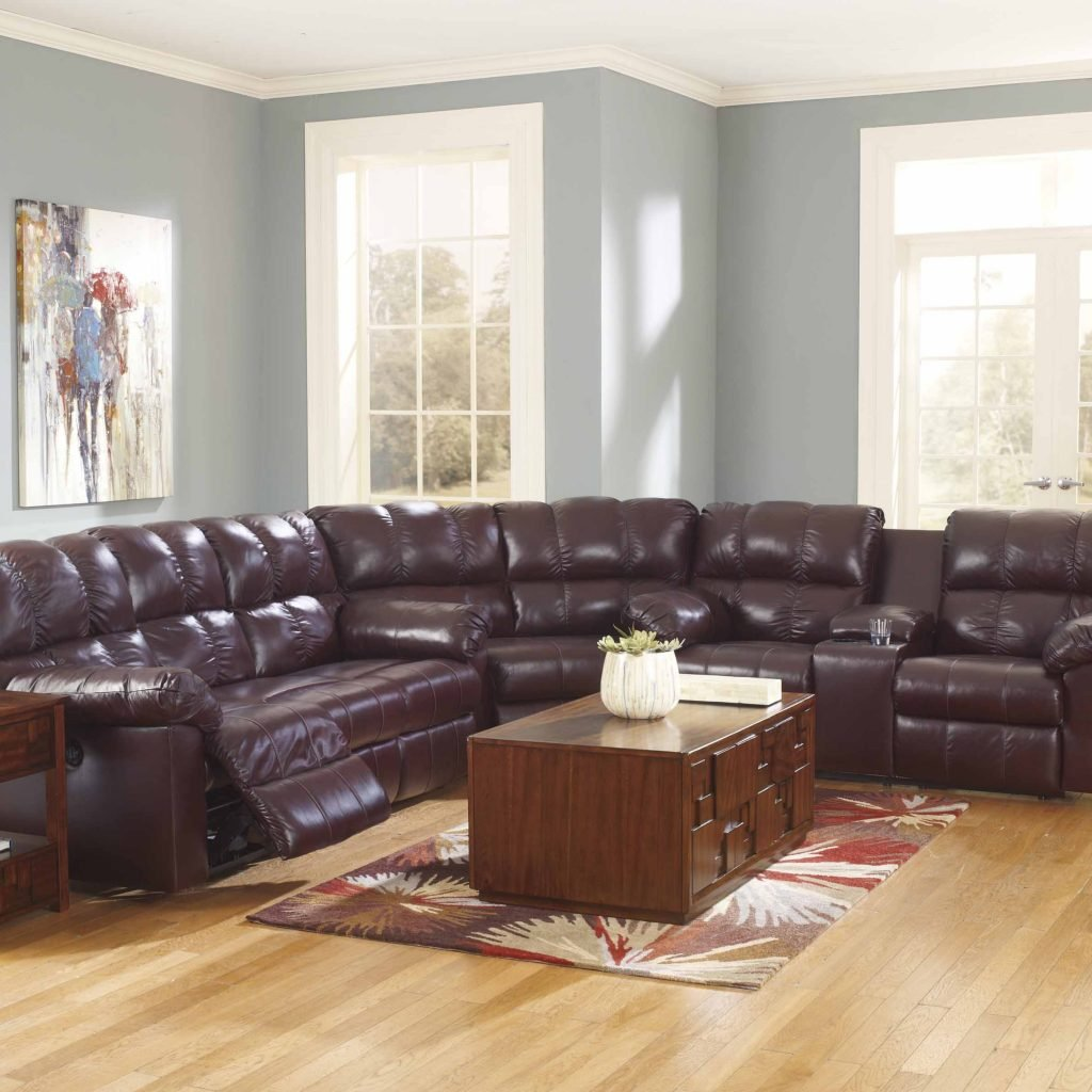Collection Burgundy Leather Sofa Decorating Idea Decorating Burgundy Leather Sofa