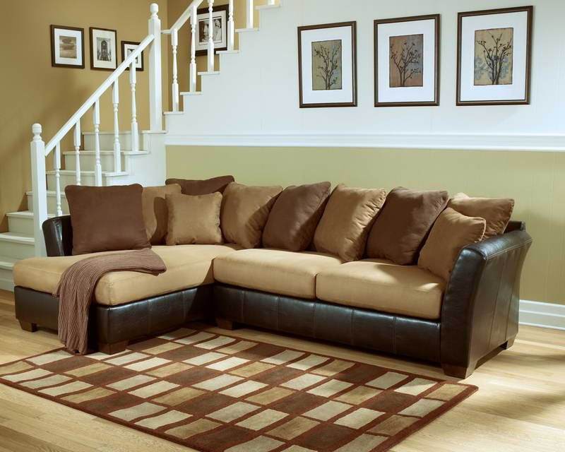 Comfortable Sectional Sofa Fulfilling Pleasant Deep Sectional Sofas Living Room Furniture