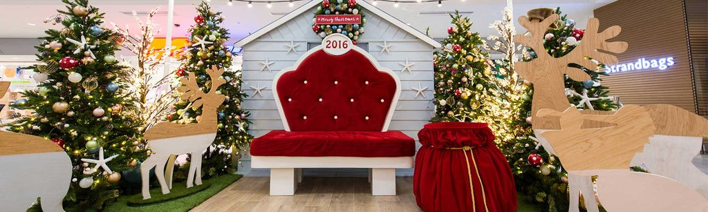 Commercial Christma Decoration Installation Outdoor Christmas Decorations Ideas