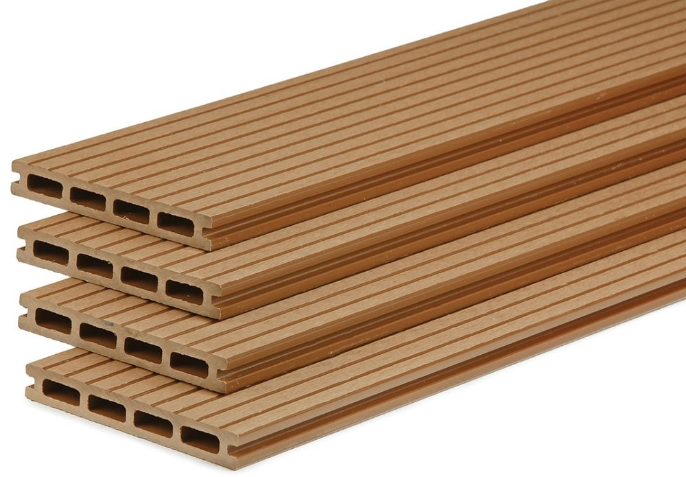Composite Decking Board How To Build Trex Decking