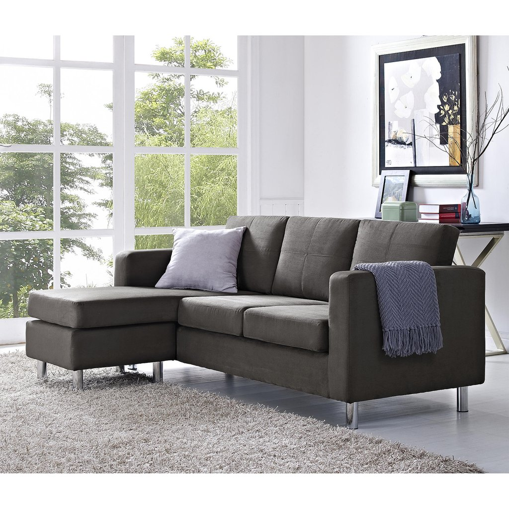 Configurable Sectional Sofa Furniture Small Sofa Awesome Modern Sectional Sofas Small Spaces