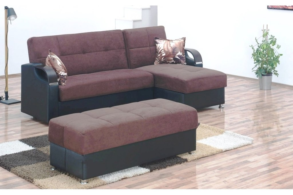 Convertible Sectionals Angel Ambiance Brown Convertible Design Convertible Sectional Sofa Bed