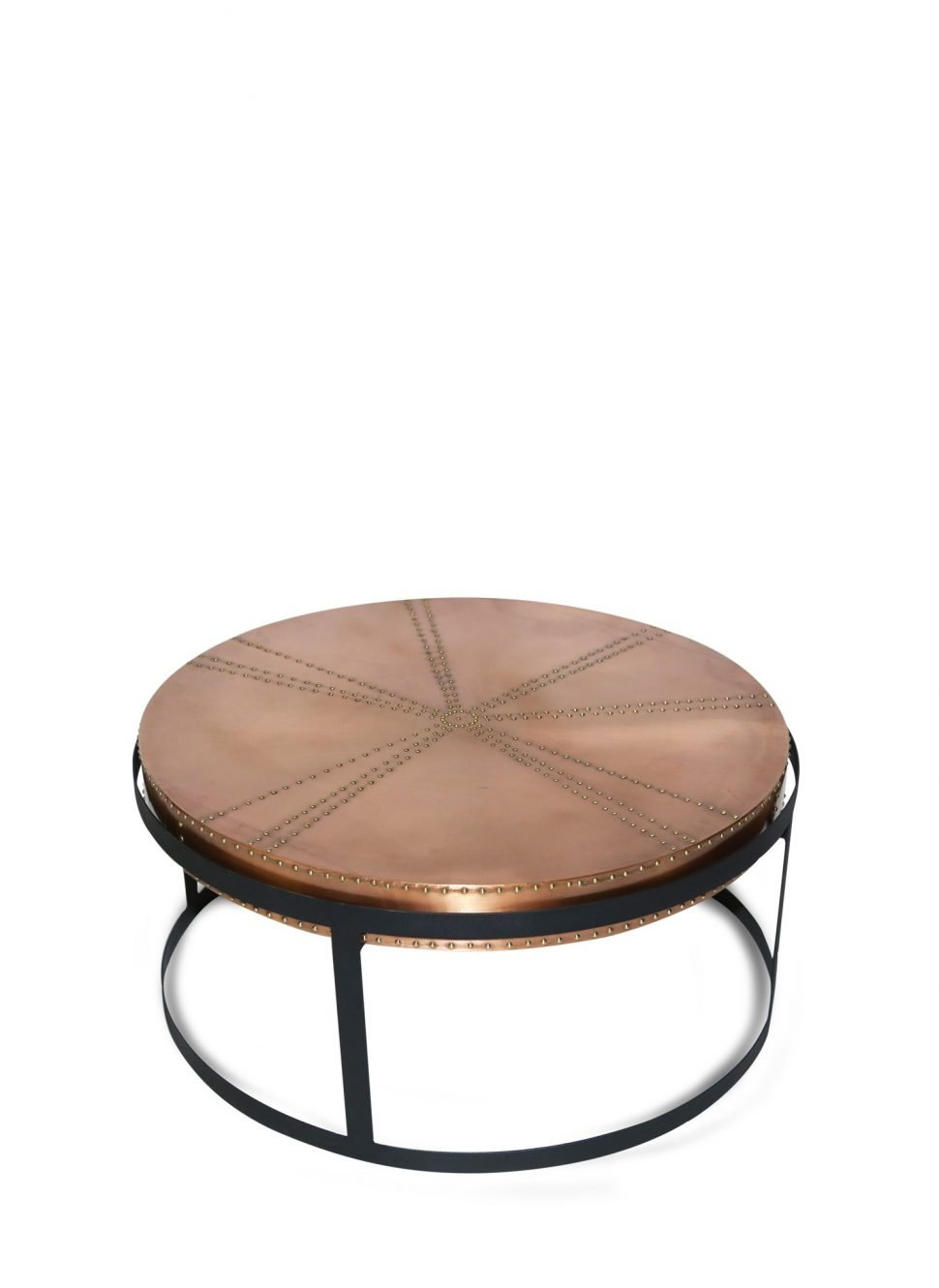 Copper Coffee Table 25 Copper Coffee Table Round Dining Table With Leaf Butterfly