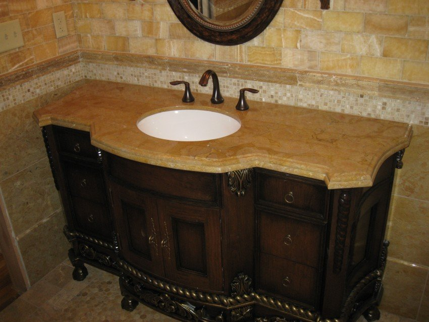 Cost Alternative Bathroom Vanity Top Bathroom Solid Wood Vanity Units For Bathrooms