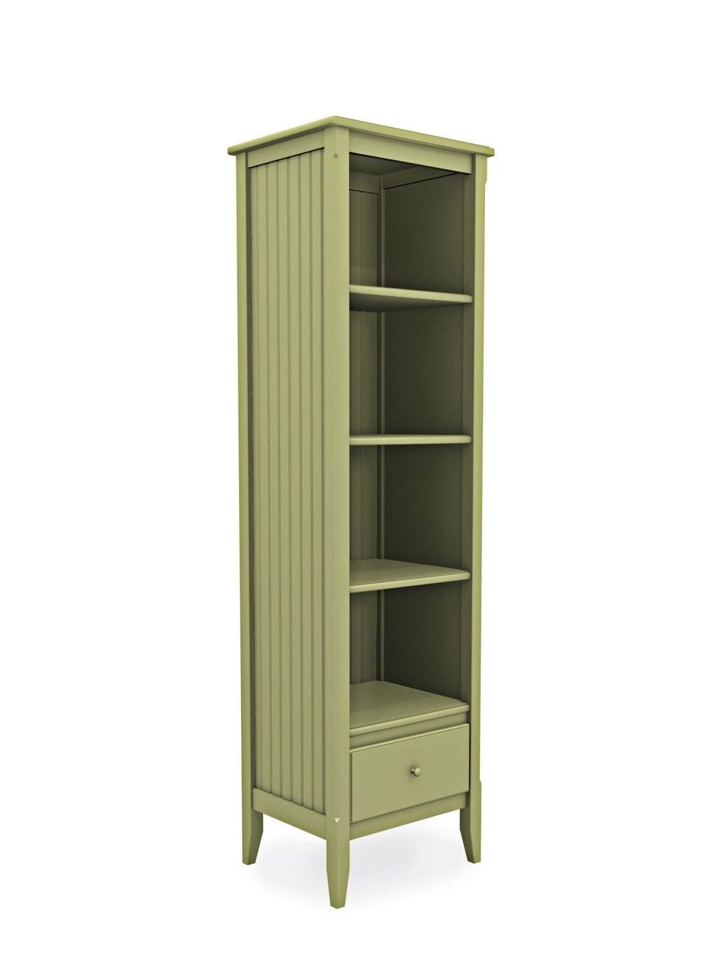 Cottage Tall Narrow Bookcase Drawer Cottage Home Decorate A Tall Narrow Dresser