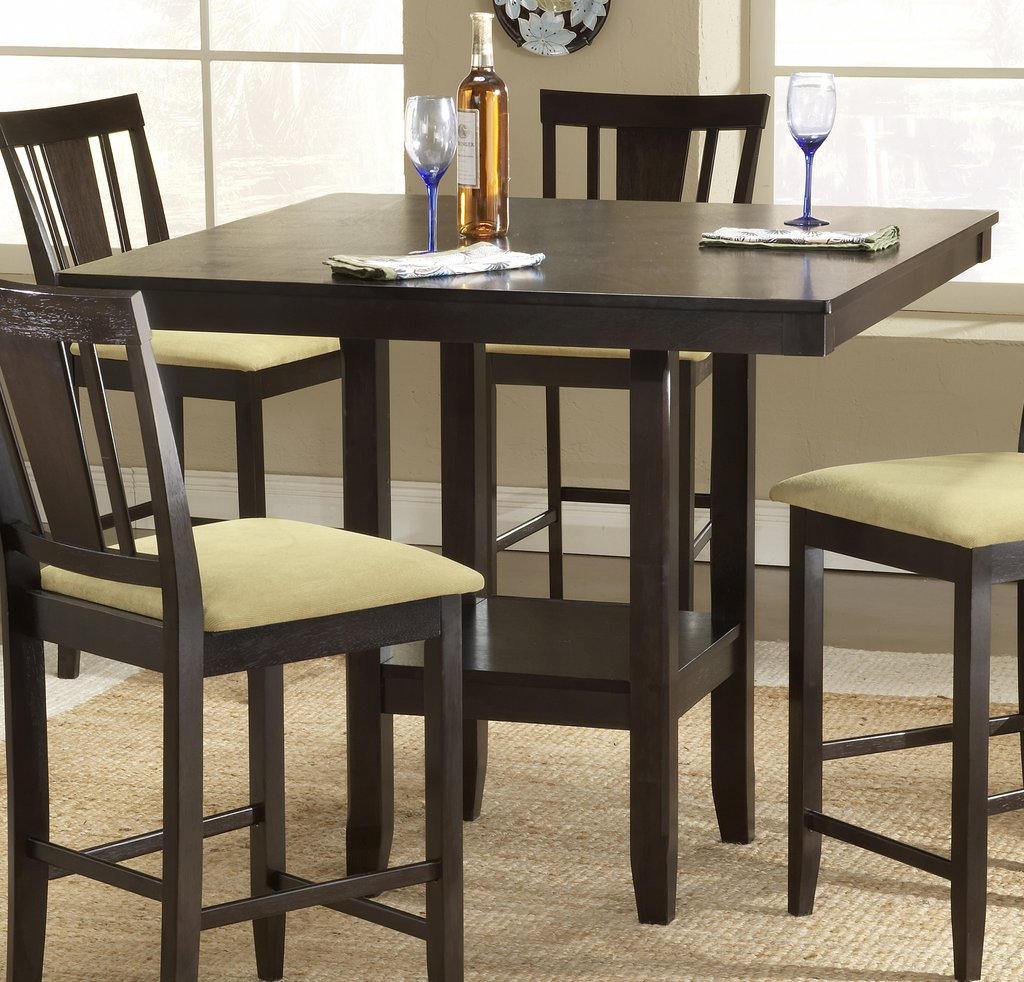 Counter Height Dinette Set Homesfeed Counter Height Kitchen Tables Design
