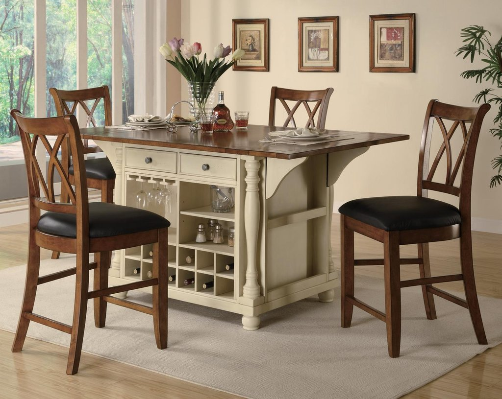 Counter Height Kitchen Table Special Dining Room Counter Height Kitchen Tables Design