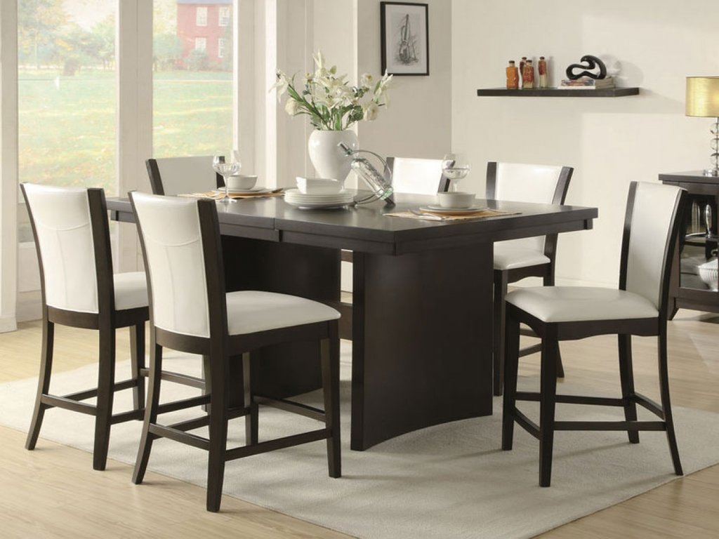 Small Counter Height Kitchen Tables Loccie Better Homes