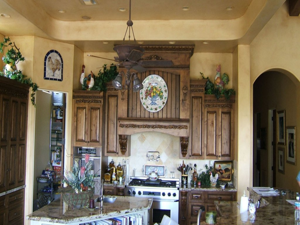 Country Kitchen Furniture Country Style Kitchen Cabinet Rustic Maple Kitchen Cabinets