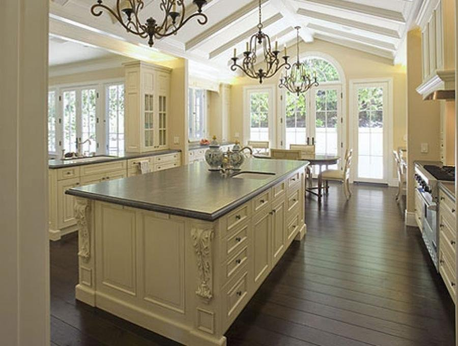 Country Kitchen Photo Gallery Rustic Maple Kitchen Cabinets