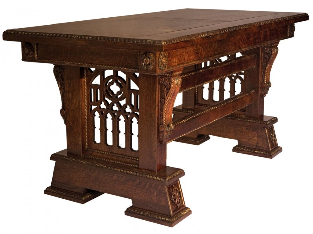 Custom Dining Room Tables Victorian Gothic Furniture A Unique Square Lift Top Coffee Table