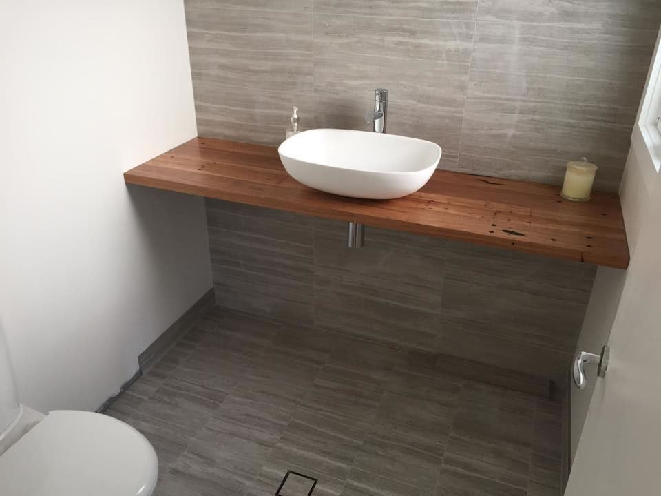 Custom Recycled Timber Vanity Sydney Recycled Solid Wood Vanity Units For Bathrooms