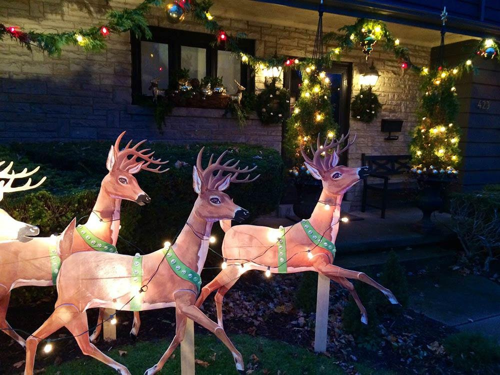 Cute Lowe Outdoor Christma Decoration Jowilfried Outdoor Christmas Decorations Ideas