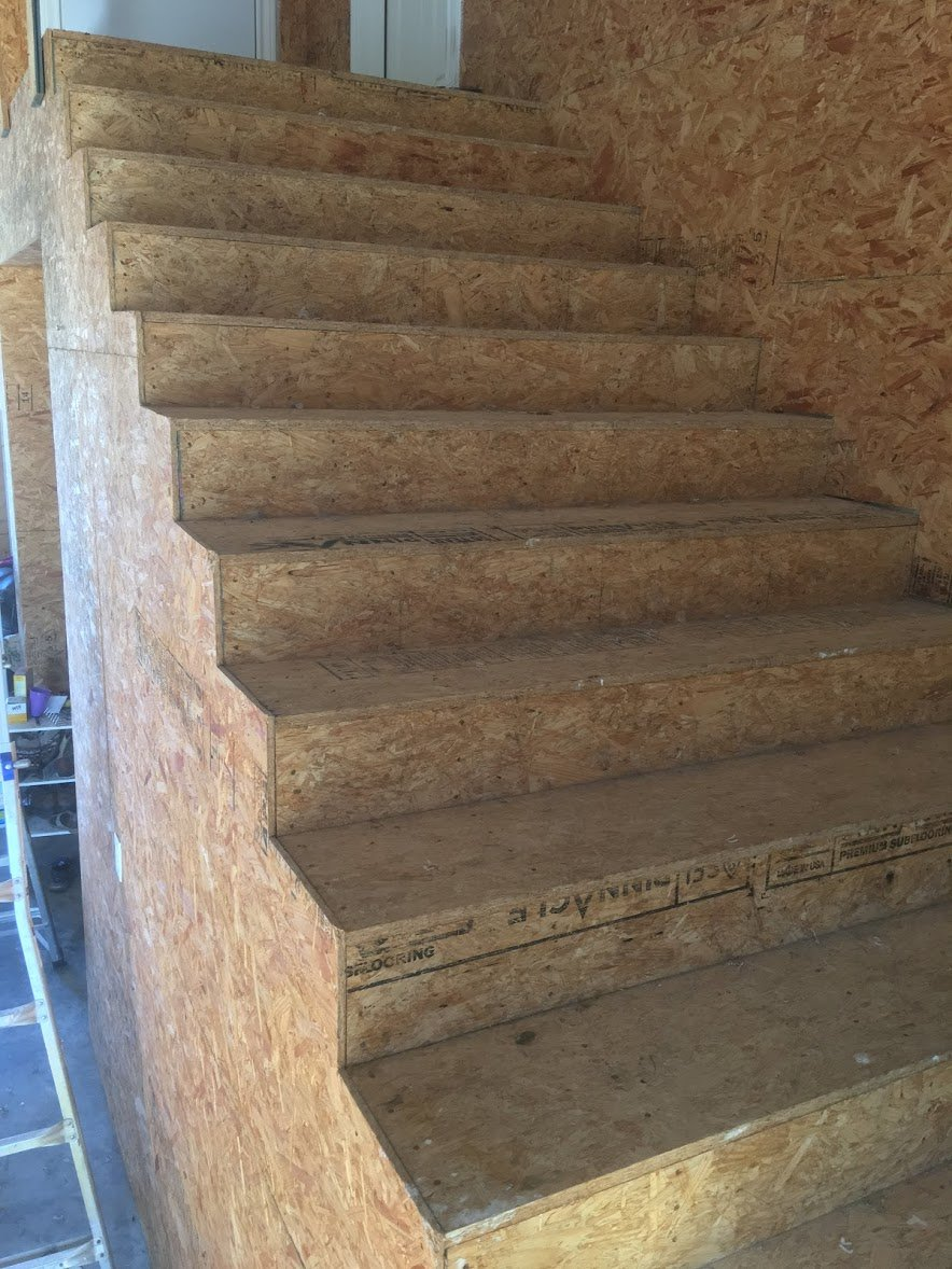 Dailey Woodwork Custom Woodworking Custom Wood Dog Outdoor Wooden Spiral Staircase