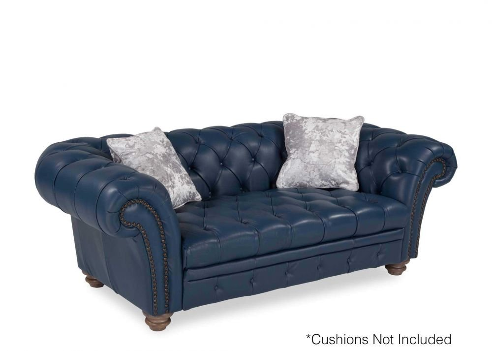 Dark Blue Leather Sofa Great Dark Blue Leather Sofa 31 Blue Velvet Couch