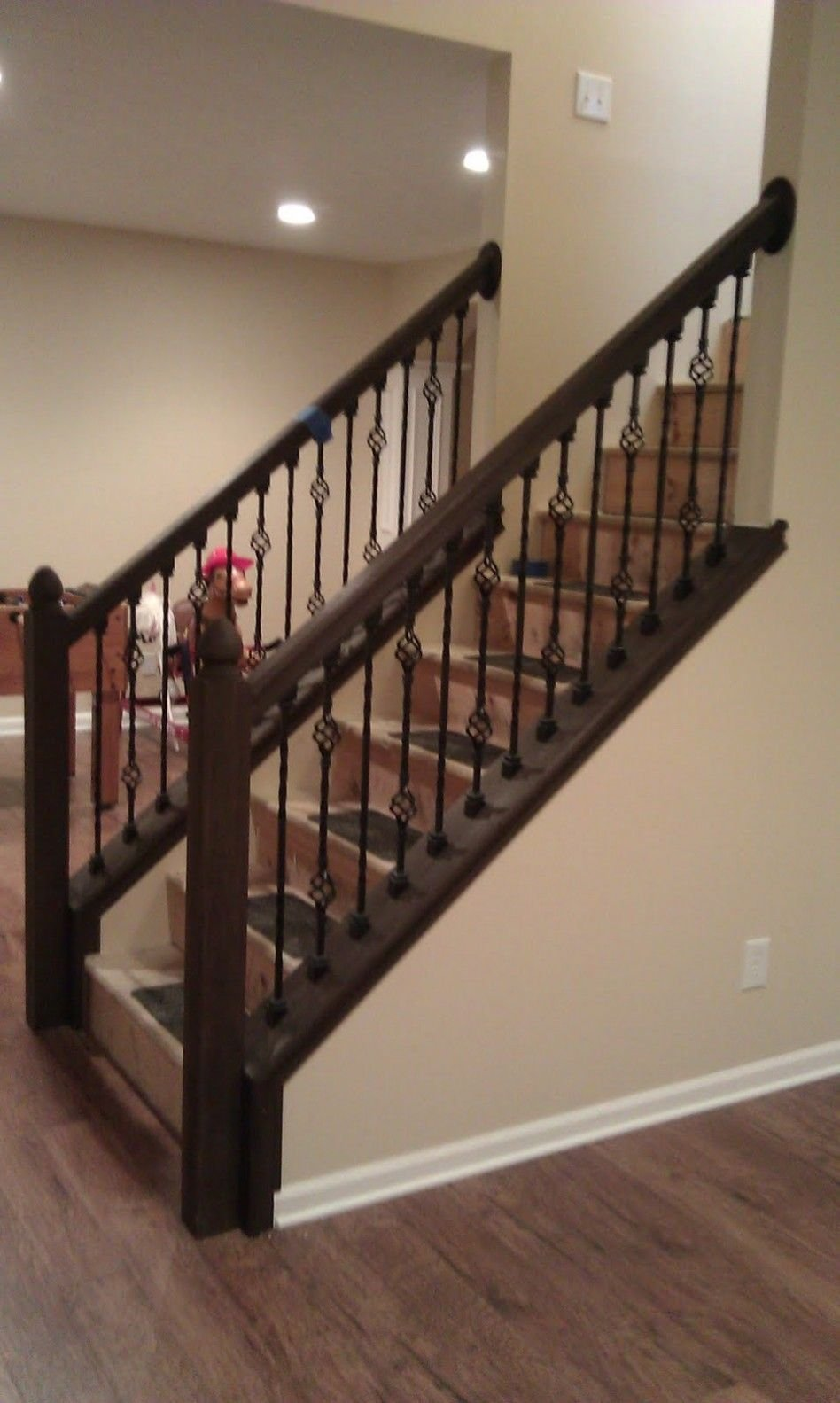 Dark Wood Staircase Design Stair Amazing Staircase Outdoor Wooden Spiral Staircase