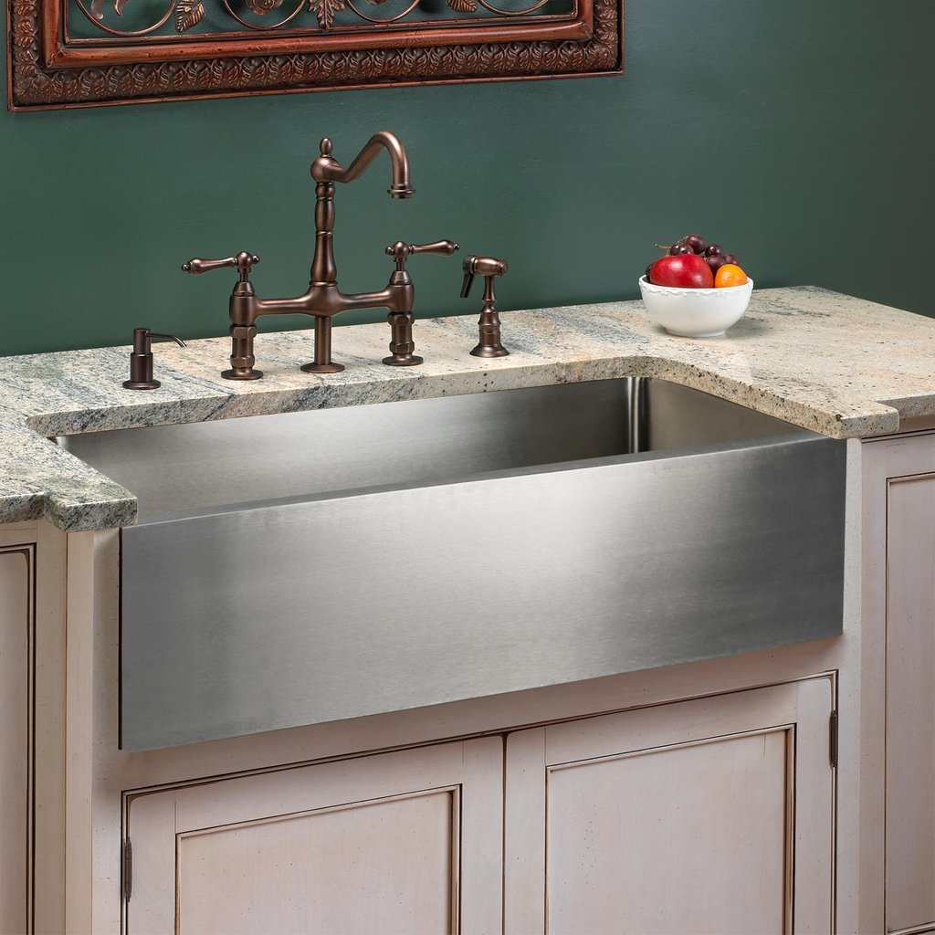 Decor Elegant Design Top Mount Farmhouse Sink The Importance Of Good Deep Kitchen Sinks