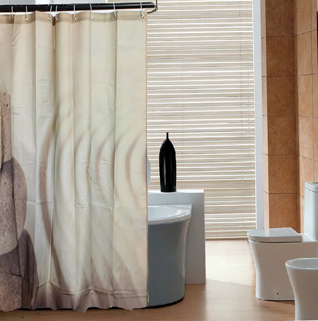 Designer Shower Curtain Ring Home Design Idea Square Leather Ottoman Coffee Table