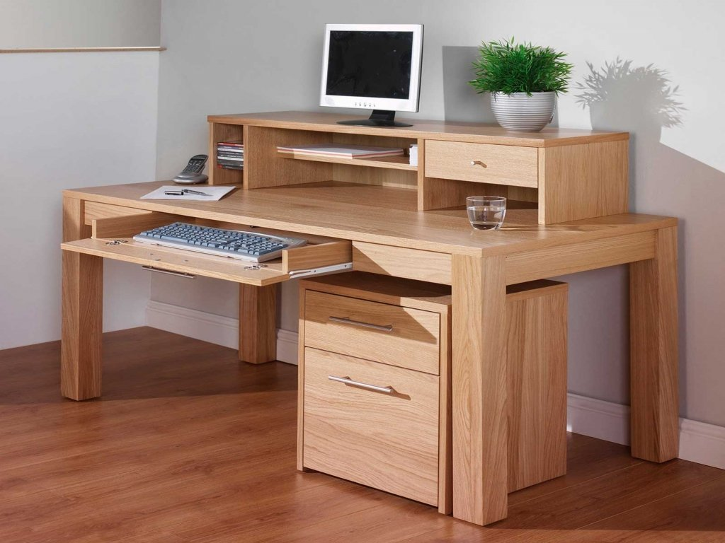 Desk Designs Computer Office Furniture Small Home Office Reclaimed Wood Office Desk