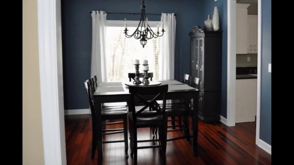 Dining Room Decorating Idea Small Dining Room   Table Centerpieces Ideas