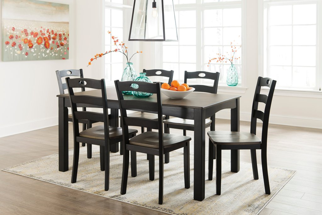 Dining Room Furniture Gallery Scott 39 Furniture Cleveland Counter Height Kitchen Tables Design
