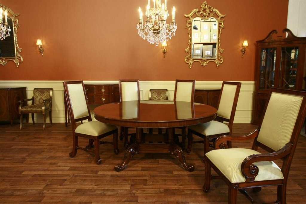 Dining Set Ethan Allen Dining Chair Inspiration Dining Room Chairs With Arms