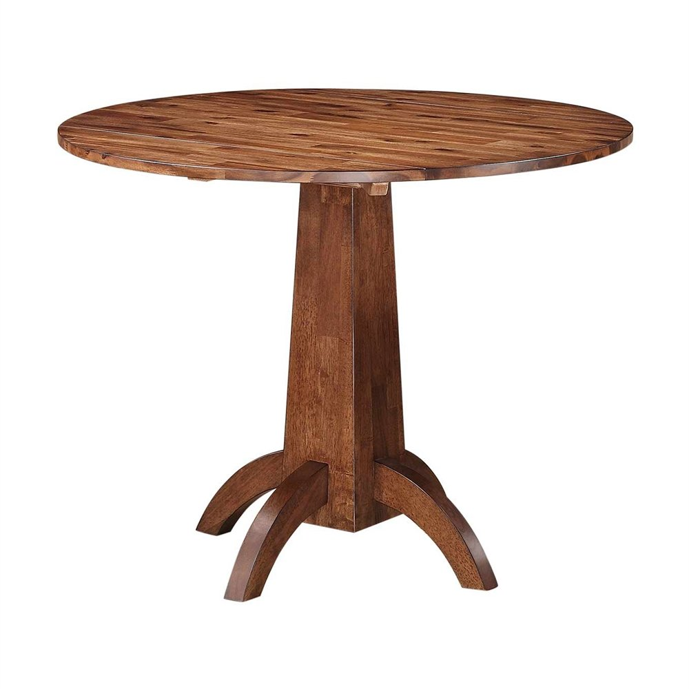 8 Seater Round Dining Table: Dining Table 8 Large Solid 6 8 10 Seater Dining Round