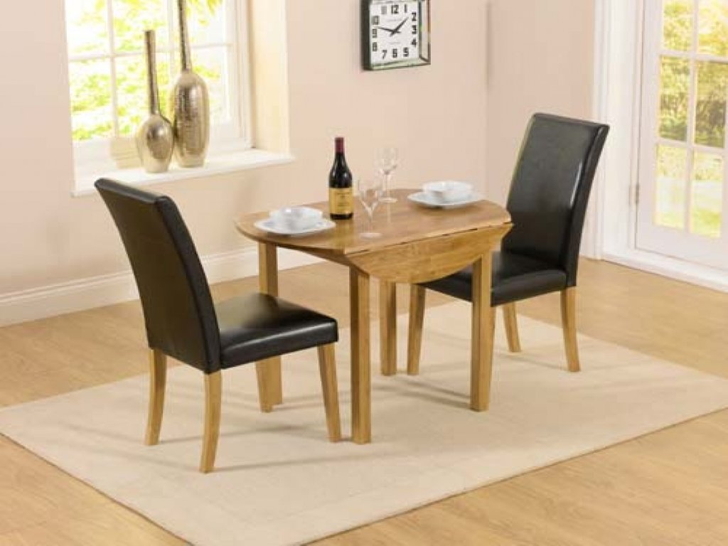 round dining table with leaf butterfly loccie better homes gardens ideas. Black Bedroom Furniture Sets. Home Design Ideas