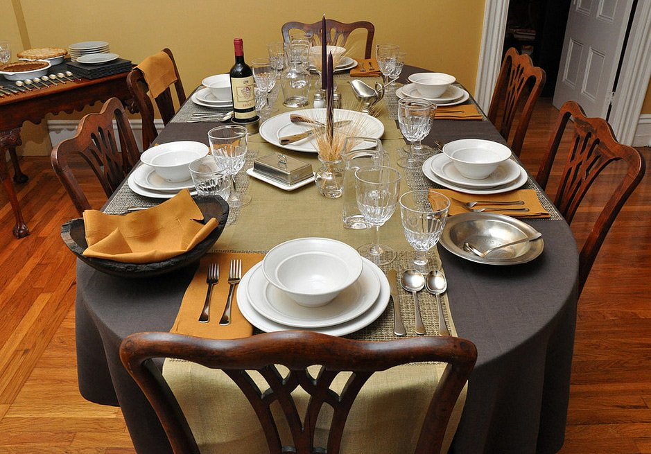 Dining Table Decoration Centerpieces Veteran Day Dining Room Table Centerpieces Ideas