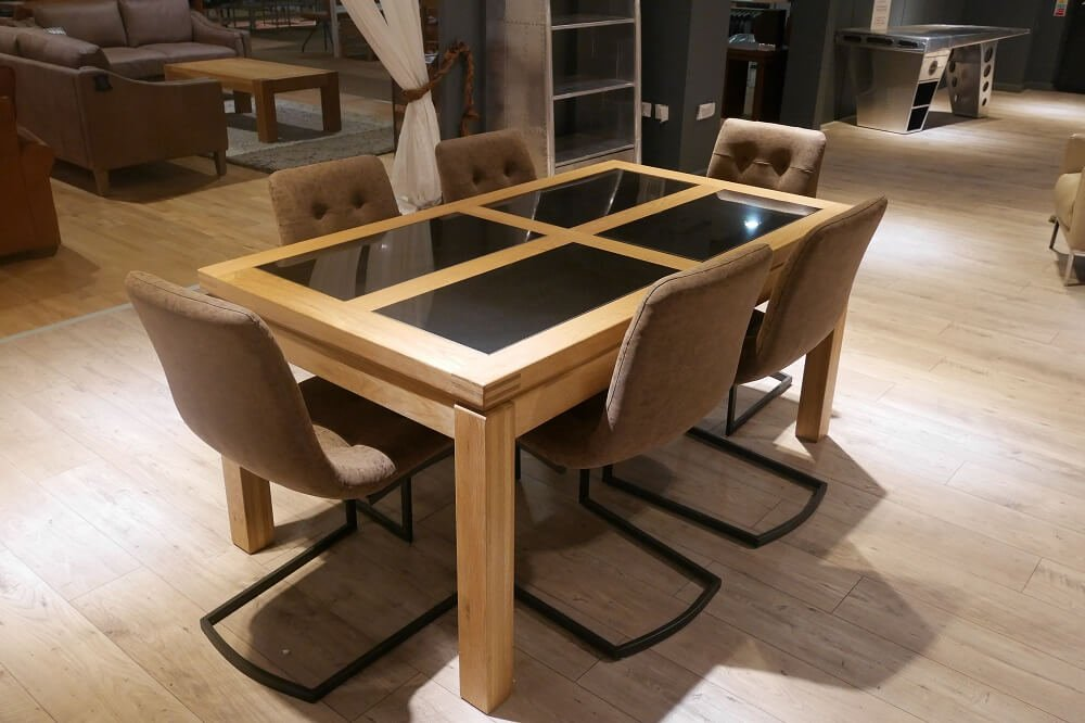 Display Living Dining Room Furniture 1933 Furniture Extendable Dining Table Ideas