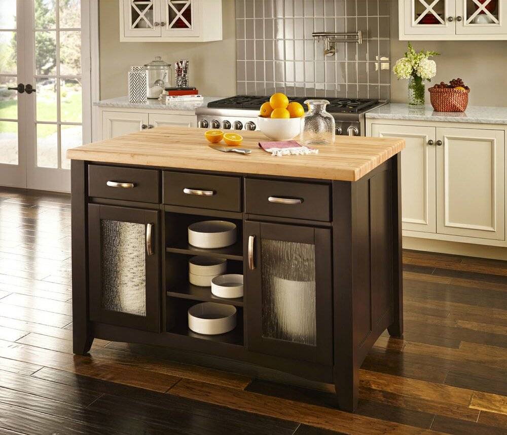 Distinctive Cabinetry Kitchen Island Increase Kitchen Islands With Stools Ideas