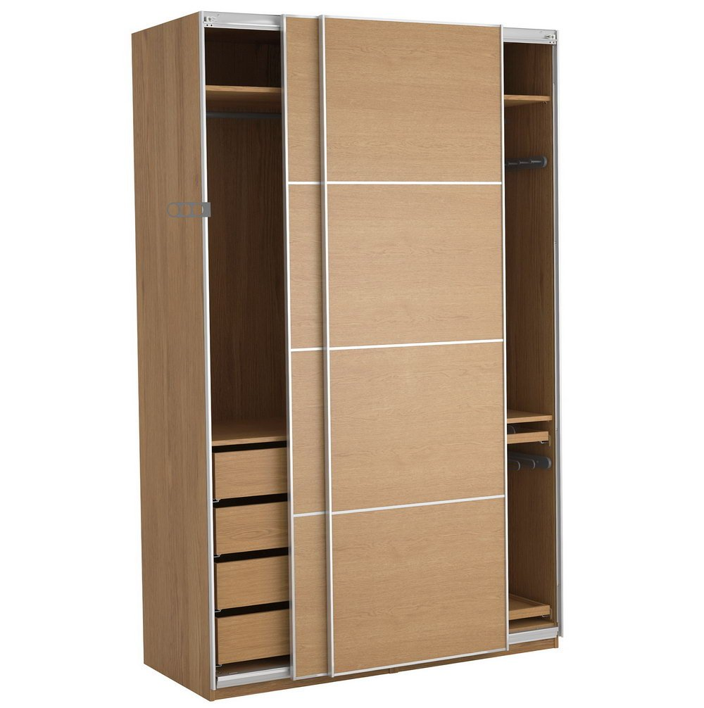 Diy Closet Organizer Ikea Home Design Idea How To Match Thermofoil Cabinet Doors