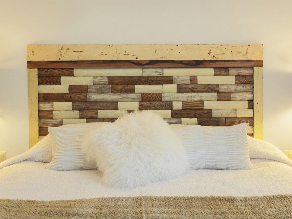 Diy Headboard Goodworksfurniture Padded Headboard Ideas