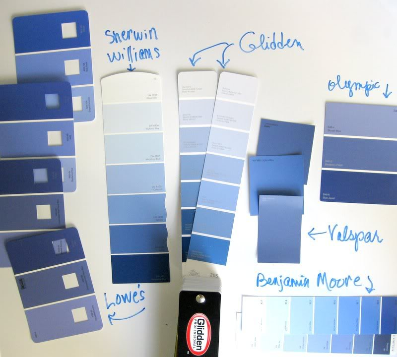 Diy Home Staging Tips Pick Paint Color Personality Kids Modern Bedroom Furniture